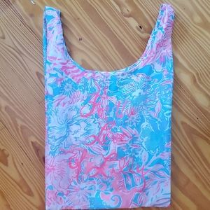 Lilly Pulitzer Shopper Tote